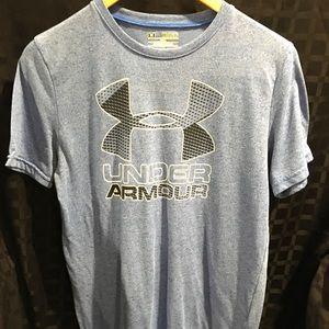 Under Armor Heat Gear Shirt